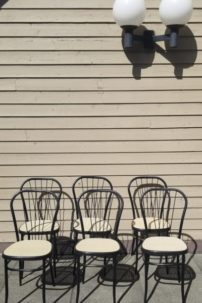 patio chairs on a budget
