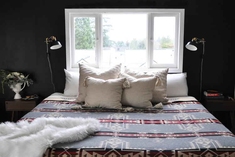 Budget but Beautiful Room Reveal. A $300 bedroom makeover.