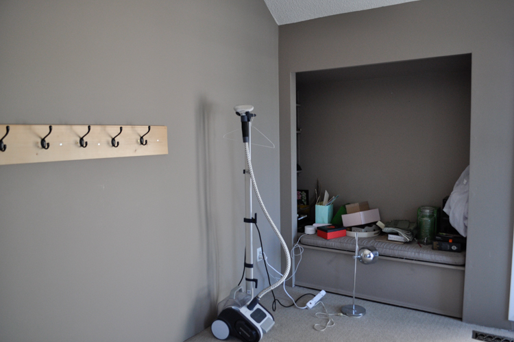 Office makeover on a budget